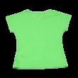 Neon zöld Adidas póló (128)