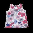 Virágos, masnis trikó (146)