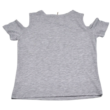 Fényes mintás póló (146)