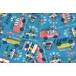 Autós rövidnadrág (74-80)