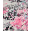 Virágmintás sifon ing (110)