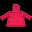 Pink polár kabát (80)