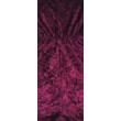 Lila plüss ruha (152)