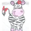 Zebrás trikó (68)