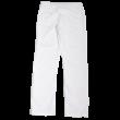 Fehér rézgombos farmernadrág (158)