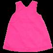 Bagoly mintás kantáros szoknya (80)