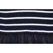 Tüllös pulóver (98)