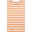 Narancs csíkos póló (74)