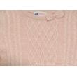 Masni kötött pulóver (134-140)