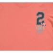 Lazac színű póló (158-164)