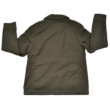 Kheki galléros kabát (140)