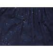 Csillogó flitteres tüllszoknya (134-140)