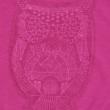 Fukszia baglyos felső (134)