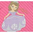 Sophie hercegnő garbó (92-98)