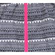 Pink cipzáras széldzseki (146)