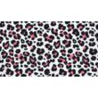 Rózsaszín leopárdmintás felső (170)