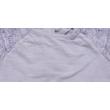 Lila fodros póló (98)