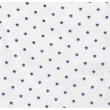 Kék csillagos body (62)