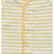 Sárga csíkos kocsikabát (62-68)