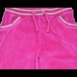 pink kislány melegítő alsó