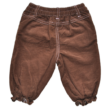 barna gyerek nadrág