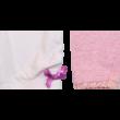 Lila és rózsaszín leggings szett.