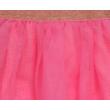 Arany-rózsaszín tüllszoknya-122