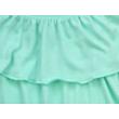 Menta zöld gyerek póló-98