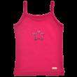 Rózsaszín nyári gyerek trikó.