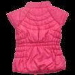 Rózsaszín bélelt-átmeneti-melény-lányoknak