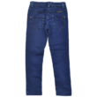 Kék puha farmernadrág (110)