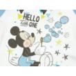 Buborékos Mickey rugdalozó (56-68)