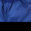 Vízhatlan bélelt téli sötétkék nadrág.