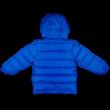 Bing nyuszis kék fiú télikabát (104-110)