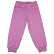 lila gyerek pizsama