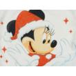 Minnie karácsonyi body (68-74)