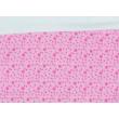 Minnie pöttyös tipegő hálózsák (86-98)