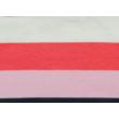 Minnie vastag csíkos tipegő hálózsák (86-98)