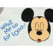 Mickey kockás tipegő hálózsák (86-98)