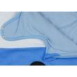 Mickey és Süni kék tipegő hálózsák (68-86)