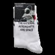 NASA pamut gyerek zokni.