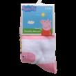 Peppa malac mesefigurás pamut gyerek zokni kislányoknak.