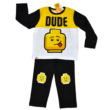 LEGO pizsama (104-140)