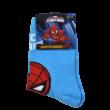 pókember fiú pamut zokni