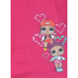 LOL baba pink melegítő alsó (104-140)