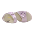 Lila virágos pántos szandál (31-35)