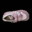 Fényes mályva supinált cipő (25-30)