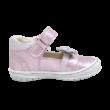 rózsaszín nyitott cipő