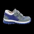 Szürke-kék világító cipő (25-30)