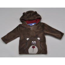 Macis zsebes pulóver (62-68)